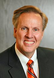 John R Stoker
