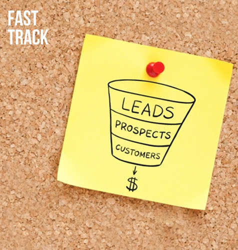 Fast Track Executive Lead Generation Crash Course