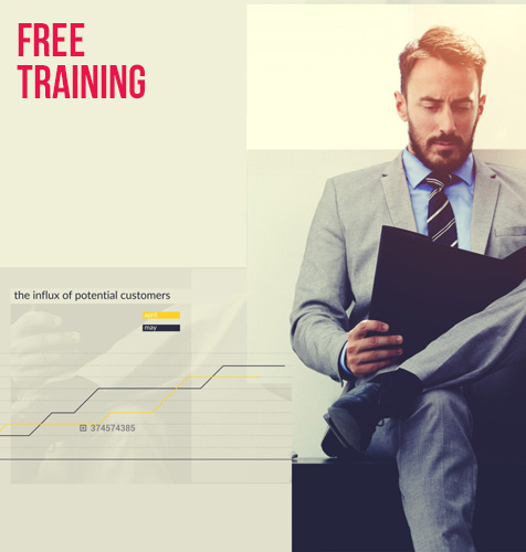 Limited Time - Get your FREE Business Training