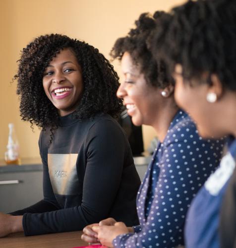 6 Month Diversity, Equity & Inclusion Decision Maker Outreach Program